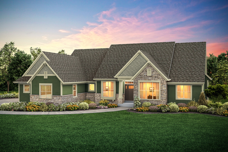 Build Your New Home in 9 Counties across Wisconsin ... on