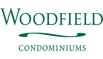 Woodfield logo