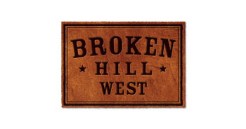 Broken Hill West logo