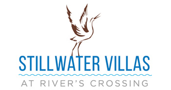 Stillwater Villas at Rivers Crossing logo