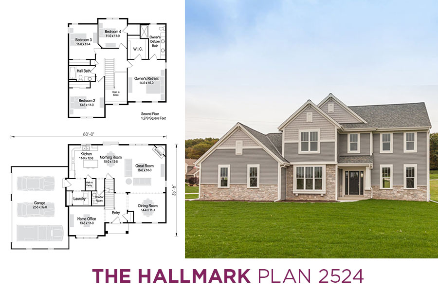 The Making Of A Homemade Floor Plan Bielinski Homes Bielinski