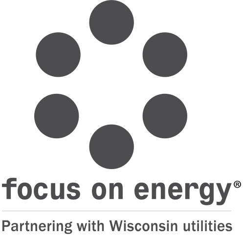 focus on energy℠<br>Partnering with Wisconsin utilities
