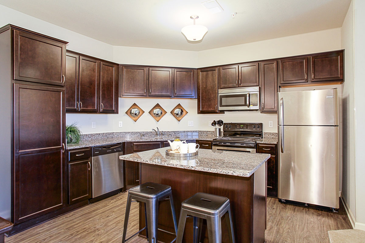 Luxury Rental Apartments in Waterford, WI - Bielinski Homes